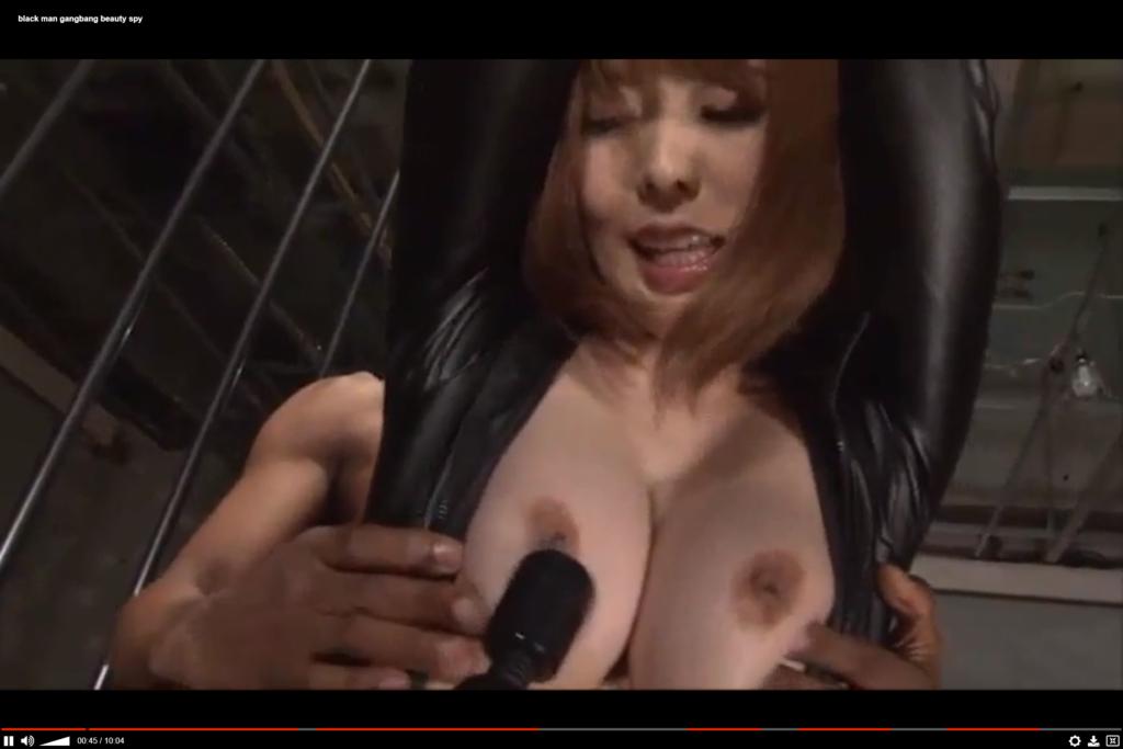 【波多野結衣】「イクイクーー!!」捕まった女は容赦ない拷問にかけられてしまう